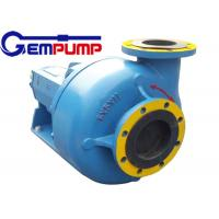 Buy cheap Industrial Centrifugal Pumps 6×5×11 120~201 m3/h Flow with desander and desilter from Wholesalers