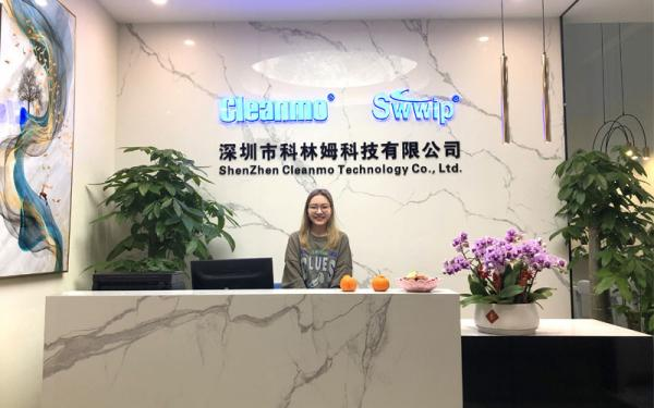 China Shenzhen Cleanmo Technology Co., Ltd