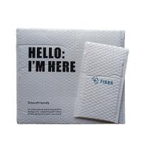 China 4x8 poly bubble mailers colored poly bubble mailers bubble lined poly mailers white poly bubble mailers on sale