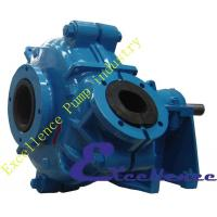 Buy cheap High Efficient Rubber Lined Mining Centrifugal Slurry Pumps For Coal from Wholesalers