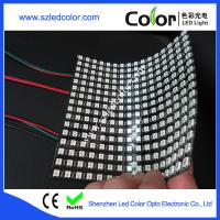 Buy cheap 16*16 256LED p10 led matrix panel display from Wholesalers