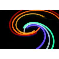 Buy cheap Club / Bathroom Led RGB Flex Light , Color Changing Neon Flexible Lights from Wholesalers