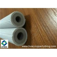 China Polyurethane Spray Foam Thermal Insulation Pipe for Air Condition / Refrigerator on sale