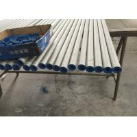 China Weather Resistant Stainless Steel Seamless Pipe For Oil And Gas High Strength