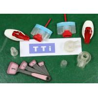 Buy cheap Custom Precision Injection Molding Medical Plastic Parts Multi Cavity Mold from Wholesalers