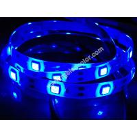 Buy cheap dc5v single color deep bule led strip from Wholesalers