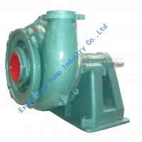 Quality Good performance ES-10G high chrome alloy material sand and gravel pump ​ for sale