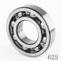 China 625Deep Groove Ball Bearings,625Z, 625ZZ, 625RZ,625 2RZ,625RS, 625 2RS Bearing on sale