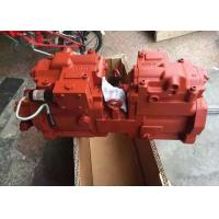 Buy cheap Kobelco SK330-6 SK350-6 Excavator Hydraulic Pump Kawasaki Pump K5V140DTP-YT6K-02 from Wholesalers