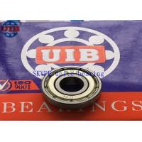 ABEC 5 P5 Steel Low Noise Fan Bearing 608 ZZ Grade 10 High Speed Bearing
