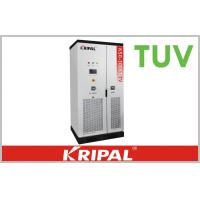 Buy cheap TUV 100kw Solar PV Inverter  On Grid Pure Sine Wave Inverter For Photovoltaic Plant from Wholesalers