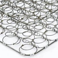 Buy cheap With High Elasticity Durable Bonnell Spring For Mattress Spring from Wholesalers
