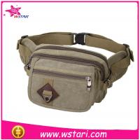 Buy cheap 2015 Sport Waist Bag,nursing running bag,waist belt men canvas polyester bag from Wholesalers