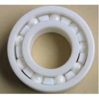 China Ceramic Dental Ceramic Ball Bearings 676 6*10*2.5 mm , miniature ball bearings on sale