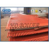 Buy cheap New Condition Boiler Membrane Water Wall Panels For Power Station Boiler from Wholesalers