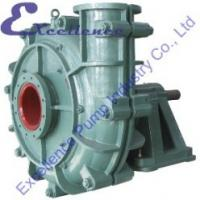 Quality High Density Heavy Duty Centrifugal Slurry Pump For Mining for sale