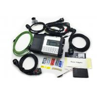 Buy cheap MB SD Connect Compact 5 Star Diagnosis with WIFI for Cars and Trucks Mercedes Benz Star c5 from wholesalers