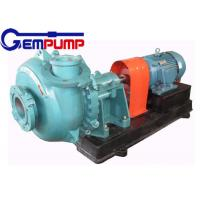 Buy cheap 10/8S-G  Sugar Plant Electric Centrifugal Pump , sand suction pump from Wholesalers