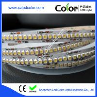 Buy cheap 240led per meter high density 3825 led strip from Wholesalers