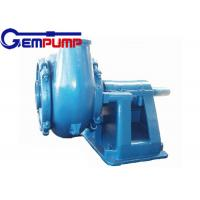 Buy cheap 12/10G-G Electric Centrifugal Pump for Marine Sand and Gravel Dredge  / River Sand from Wholesalers