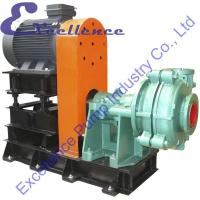 Buy cheap High Efficiency Wear Resistant Mining Centrifugal Slurry Pump For Iron Ore from Wholesalers