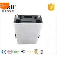 China Factory price rechargeable prismatic 12V 200AH lifepo4 battery on sale