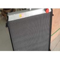Buy cheap Komatsu PC55 Excavator Radiator 20Y-03-D1160 203-03-12221 6732-61-2110 203-03-67111 from Wholesalers