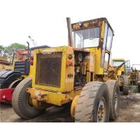Buy cheap Used Komatsu GD511 Motor Grader from Wholesalers