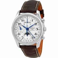 Buy cheap Buy Best Seller Longines Master Collection Mens Watch L2.673.4.78.3 Watches Sale from Wholesalers