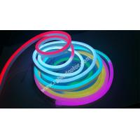 Buy cheap ws2811 addressable rgb dream color neon strip light from Wholesalers