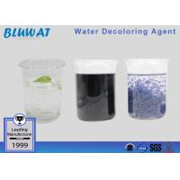 Buy cheap Water Purification Methods Water Treatment Chemicals for Water Purification Plant from wholesalers