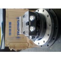 Buy cheap Sumitomo SH120 Excavator Final Drive Assembly 34.6mpa Working Pressure TM22VC-04 from Wholesalers