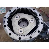 Buy cheap Kawasaki M5X130CHB Motor Speed Reducer Swing Motor For Doosan Solar 290LC-V excavator from Wholesalers