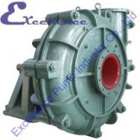 Quality Industrial Centrifugal Slurry Pump for sale