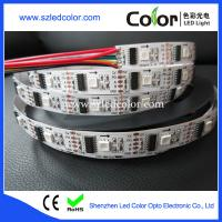 Buy cheap 32led 32ic individual control dmx512 led strip from Wholesalers