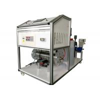 China 5000 - 7000 PPM Sodium Hypochlorite Generator / Salt Water Electrolysis System on sale