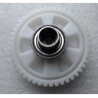 Quality Plastic gear for home small oil press machine motor for sale