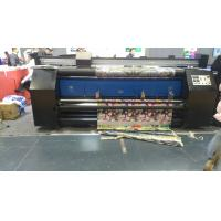 Buy cheap Sublimation Fabric Digital Textile Printing Machine Pigment Reactive Ink from Wholesalers