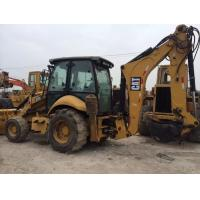Used CAT 420E Backhoe Loader For Sale for sale
