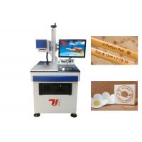 Buy cheap 220v 50Hz Wood Working Co2 Laser Marking Machine Laser Wood Engraving Machinery from Wholesalers