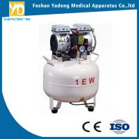 China Good Quality Wholesale & Factory Price Silent Medical Air Compressor on sale