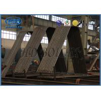 Buy cheap Carbon Steel Energy Saving Boiler Water Wall Tubes For Power Plant from Wholesalers