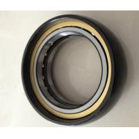 Buy cheap Iso P4 Accuracy Double Row Angular Contact Ball Bearing GCr15 Material from Wholesalers