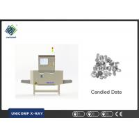 Buy cheap Food Safety Automatic X-Ray Inspection Systems For Unpackaged Products from wholesalers