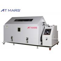 Buy cheap Salt Spray Environmental Test Chambers , Climate Control Chamber Corrosion Resistance Test from Wholesalers