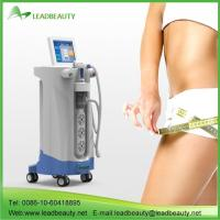 Buy cheap HIFU slimming high-efficiency ultrashape machine from Wholesalers