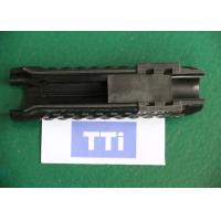 Quality Single-cavity High precision Plastic Injection Molded Handle Cover Sample For Gun Weapon for sale