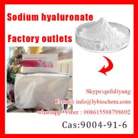 Buy cheap Manufacturer GMP DMF Best Price Hyaluronic acid from wholesalers