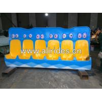 Buy cheap China Factory Equipment For Sale Theme Park Frog Jumping Rides from wholesalers