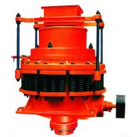 China ISO certificate symons cone crusher for mining with high crushing ratio on sale